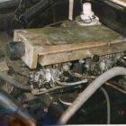 Тюнинг двигателя газ 24, обновляем классику