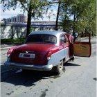 Фото ГАЗ 21