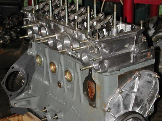 Капитальный ремонт двигателя на ваз 2114 своими руками