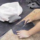Как выполнить тюнинг салона ВАЗ 2107 своими руками.
