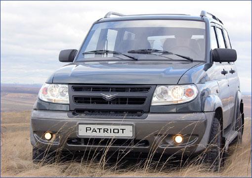 Тонкости установки противотуманных фар на УАЗ Патриот.