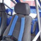 Перетяжка сидений ВАЗ-2107 – тонкости работ.