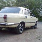 Литые диски на ГАЗ 24 - преимущества.