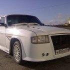 Чип тюнинг ГАЗ 3110 своими руками.