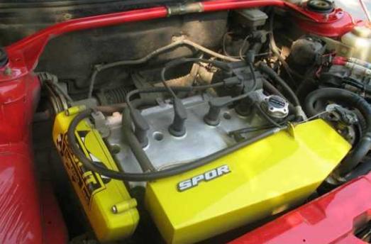 Второе дыхание для двигателя ВАЗ 2110.