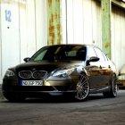 BMW M5 Touring от G-Power