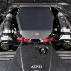 Ferrari 599 GTO от Novitec