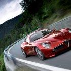 Самый быстрый Alfa Romeo