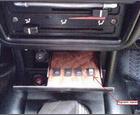 Ставим тюнинг зеркала на ГАЗ 3110.