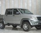 Возможности по перевозке грузов УАЗ Пикап.