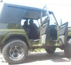 Готовим УАЗ 469 для охоты.