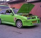 Тюнингуем ВАЗ 2108 в спорт кар.