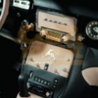 Ставим акустику в ГАЗ 21 сохраняя ретро стиль.