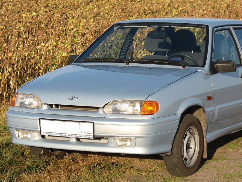 ВАЗ 2115 - это тюнингованный ВАЗ 21099