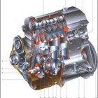 Двигателя на ВАЗ 2106