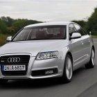 Обзор Audi A6