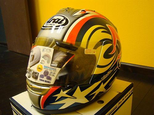 Реплика шлема Хэйдена потрясла мир