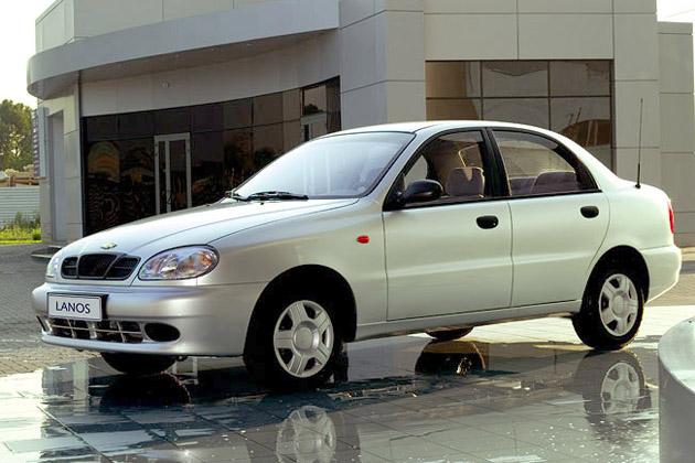 Обзор Chevrolet Lanos