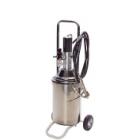 Выбор оборудования для замены масла в автосервисах
