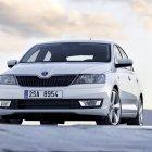 Skoda Rapid – забота о комфорте автолюбителей